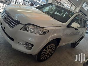 New Toyota Vanguard 2013 | Cars for sale in Mombasa, Mvita
