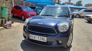 Mini Cooper 2012 S Blue | Cars for sale in Nairobi, Karen