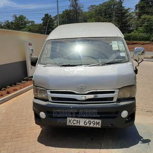 Toyota Hiace Matatu 14 Seater on Sale   Buses & Microbuses for sale in Nairobi, Karen