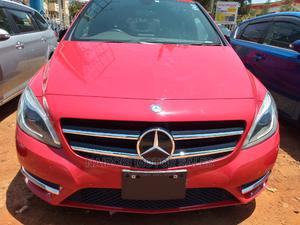 Mercedes-Benz B-Class 2013 Red | Cars for sale in Nairobi, Nairobi Central