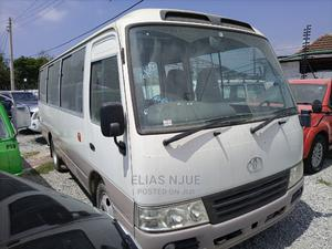 Toyota Coaster Manual Diesel 33 Seater 2013   Buses & Microbuses for sale in Mombasa, Mombasa CBD