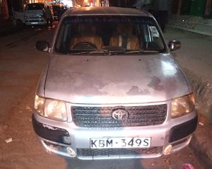 Toyota Succeed 2004 Silver   Cars for sale in Nairobi, Nairobi Central