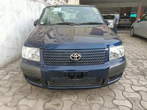 Toyota Succeed 2015 Blue | Cars for sale in Mombasa, Mombasa CBD