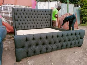 6 by 6 Chester Bed   Furniture for sale in Nairobi, Kahawa