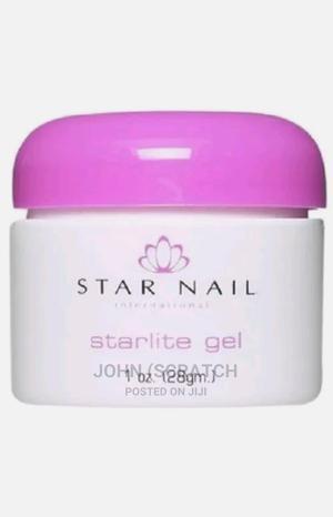 Starlite Nail UV Gel Pink 28gms   Makeup for sale in Nairobi, Nairobi Central