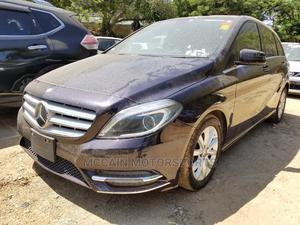 Mercedes-Benz B-Class 2014 | Cars for sale in Mvita, Majengo