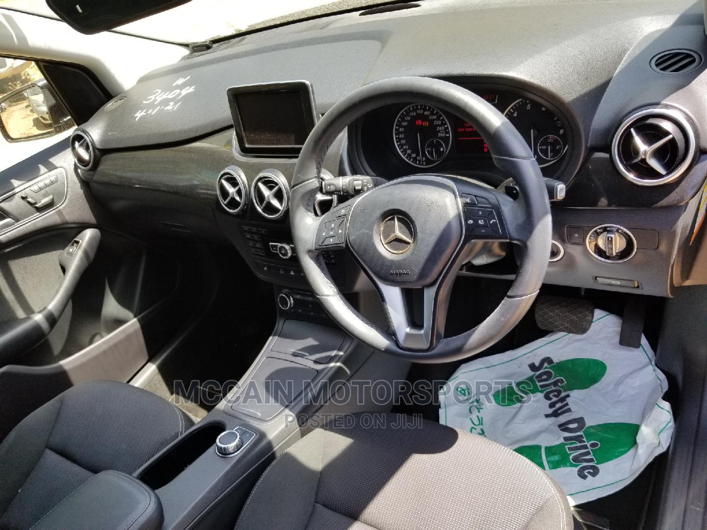 Mercedes-Benz B-Class 2014 | Cars for sale in Majengo, Mvita, Kenya
