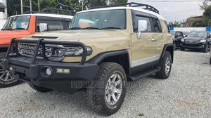Toyota FJ Cruiser 2014 Other | Cars for sale in Mombasa, Nyali
