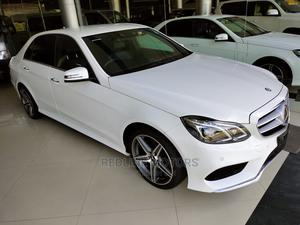 Mercedes-Benz E250 2013 White | Cars for sale in Mombasa, Nyali