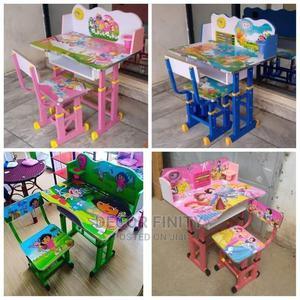 Kids Study Desk and Chair | Children's Furniture for sale in Nairobi, Embakasi