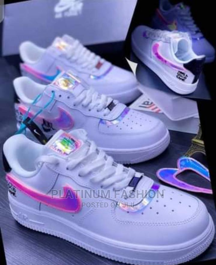 Nike Airforce One | Shoes for sale in Nairobi Central, Nairobi, Kenya
