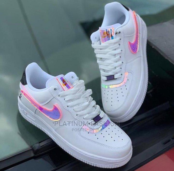 Nike Airforce One