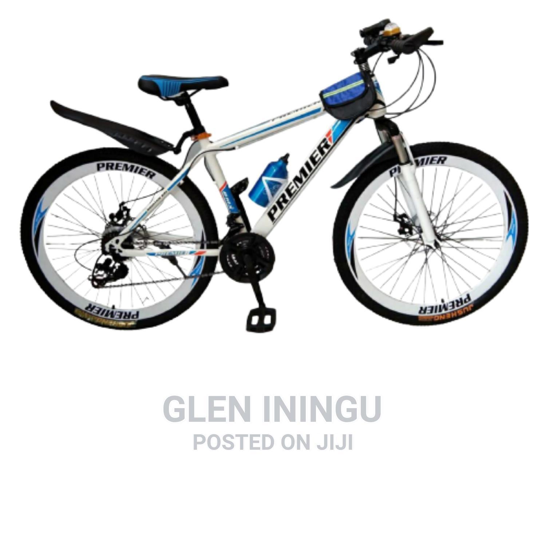 Sport Bike Size 26