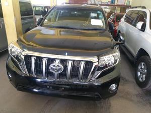 Toyota Land Cruiser Prado 2014 2.7 VVT-i Black   Cars for sale in Mombasa, Mombasa CBD