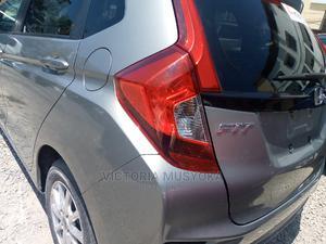 Honda Fit 2014 Silver   Cars for sale in Mombasa, Tudor