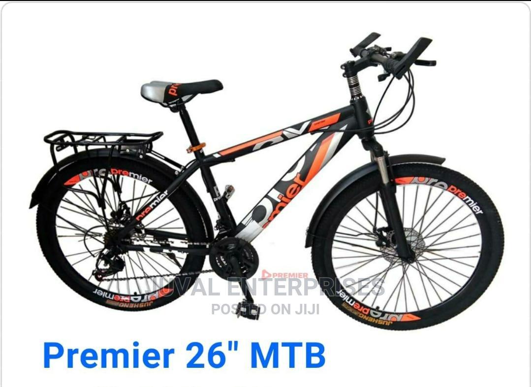 "Archive: Premier 26"" Mtb Bike (Mountain Bike)"