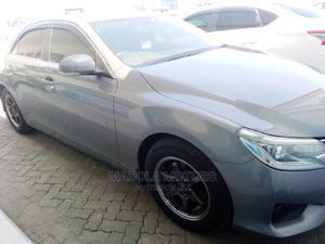 Toyota Mark X 2014 Gray | Cars for sale in Mombasa, Kisauni