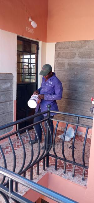 Independent Contractors Required   Construction & Skilled trade CVs for sale in Nairobi, Roysambu
