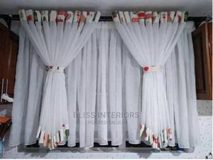 Decorative Kitchen Curtains   Home Accessories for sale in Nairobi, Nairobi Central