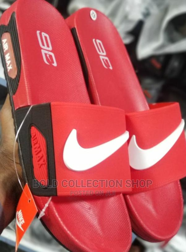 AIRMAX 90 Slides Now Available in Sizes 40-45   Shoes for sale in Nairobi Central, Nairobi, Kenya
