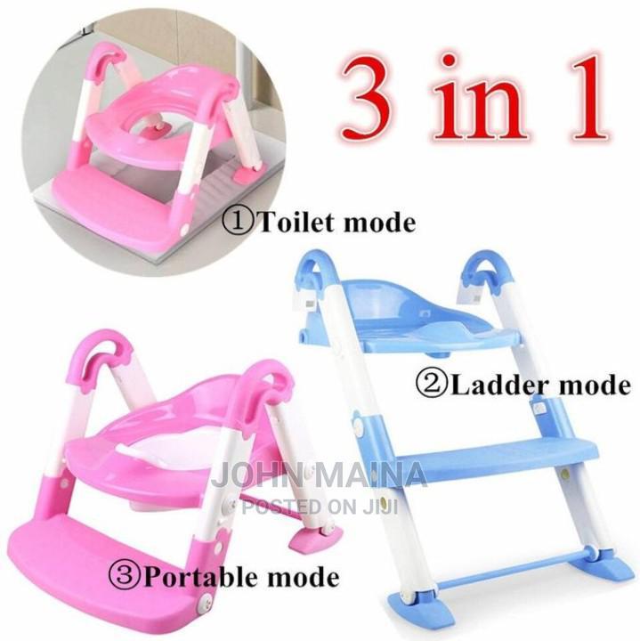 Kids Toilet Trainer