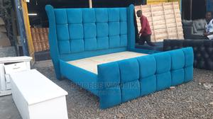 Modern 5 by 6 Bed | Furniture for sale in Nairobi, Kahawa