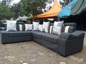 Modern L Sofa   Furniture for sale in Nairobi, Kahawa