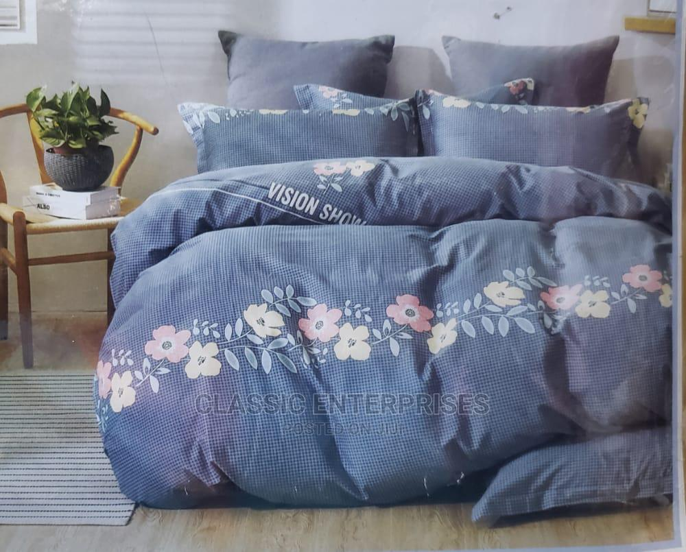 Cotton Duvets Cover Available