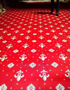 Elegant Red Presidential Wall to Wall Carpets   Home Accessories for sale in Nairobi, Nairobi Central