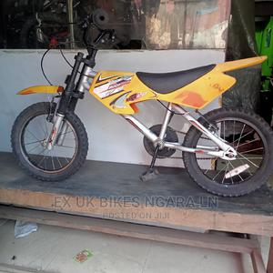 Ex Uk Bicycle Scooter 5-6 Yr Old | Sports Equipment for sale in Nairobi, Nairobi Central