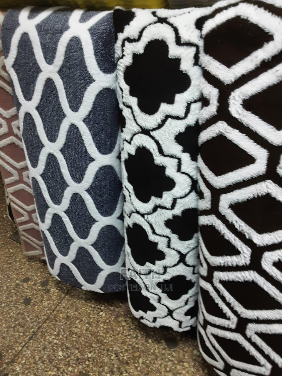 Smooth Woolen Carpets 5 by 8 | Home Accessories for sale in Nairobi Central, Nairobi, Kenya