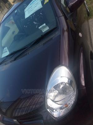 Toyota Passo 2014 Brown   Cars for sale in Mombasa, Tudor