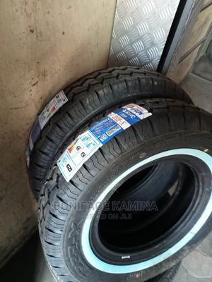 The Tyre Is 195/R 14 | Vehicle Parts & Accessories for sale in Nairobi, Ngara