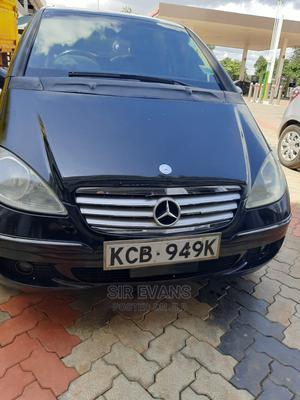 Mercedes-Benz A-Class 2008 Black | Cars for sale in Nairobi, Karen