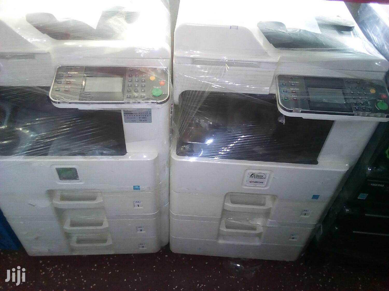 Photocopier Machine Kyocera Ecosys 6030