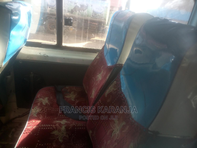 7L Automatic Diesel | Buses & Microbuses for sale in Thika, Kiambu, Kenya