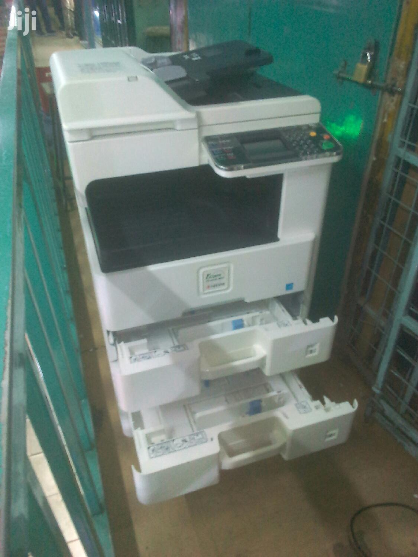 Photocopier Machine Kyocera Ecosys 6030 | Printers & Scanners for sale in Nairobi Central, Nairobi, Kenya