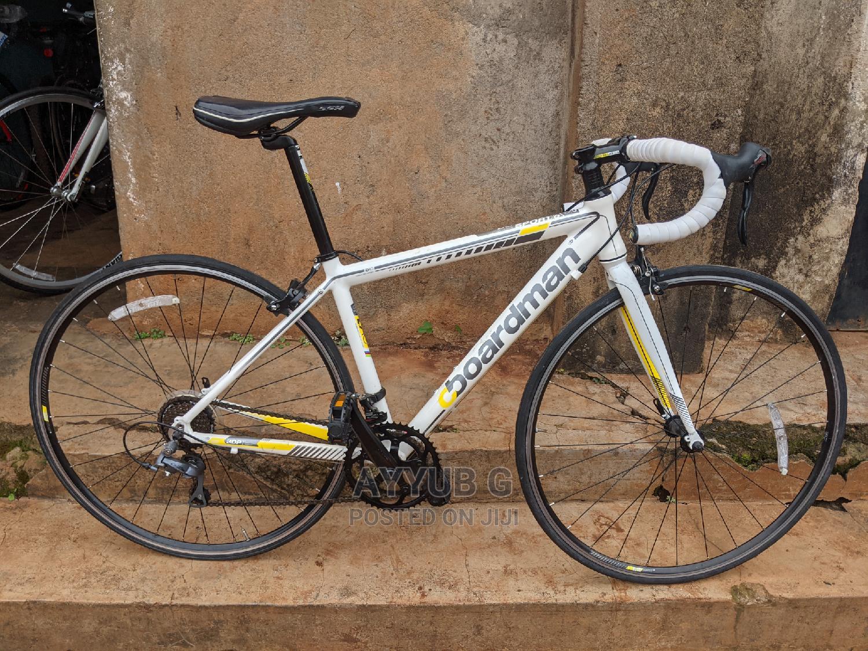 Boardman Bicycle Size 50