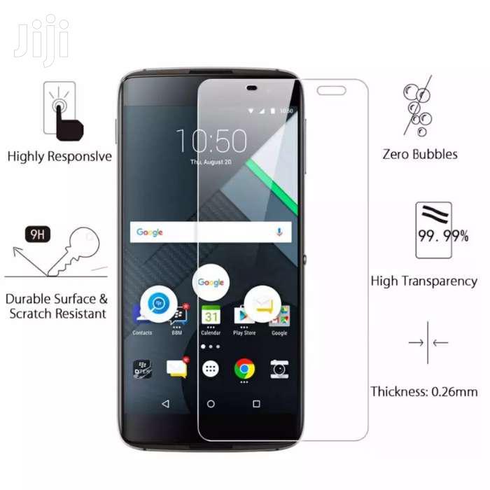 Blackberry Dtek 60 Screen Protector