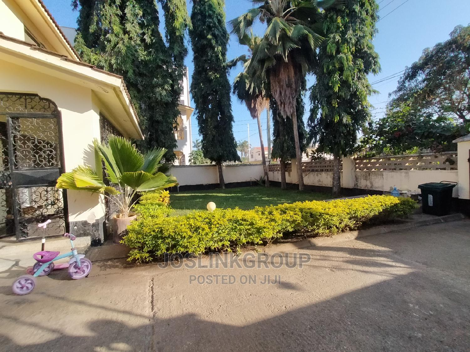 5 Bedrooms Maisonette in 1/4 Acre | Houses & Apartments For Sale for sale in Nyali, Mombasa, Kenya