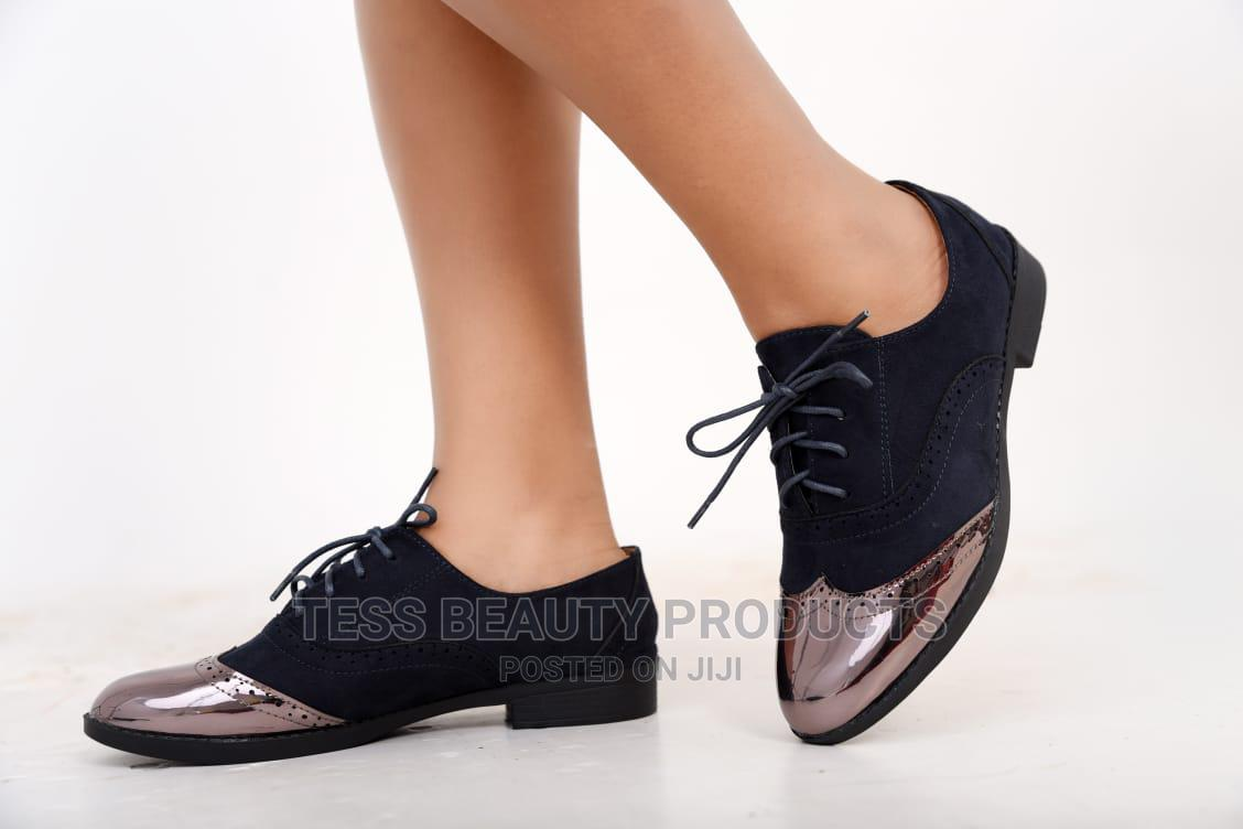 Classy Ladies Casual Shoes