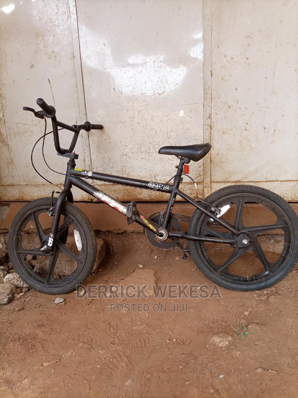 Archive: BMX Bikes