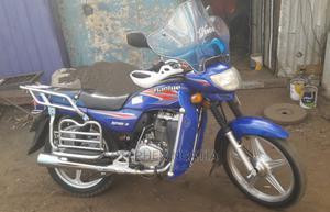 Haojue HJ150-6A 2020 Blue   Motorcycles & Scooters for sale in Nakuru, Nakuru Town East