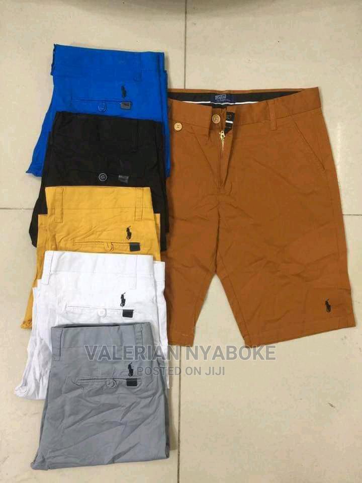 Polo Shirts and Khaki Shorts Available   Clothing for sale in Nairobi Central, Nairobi, Kenya