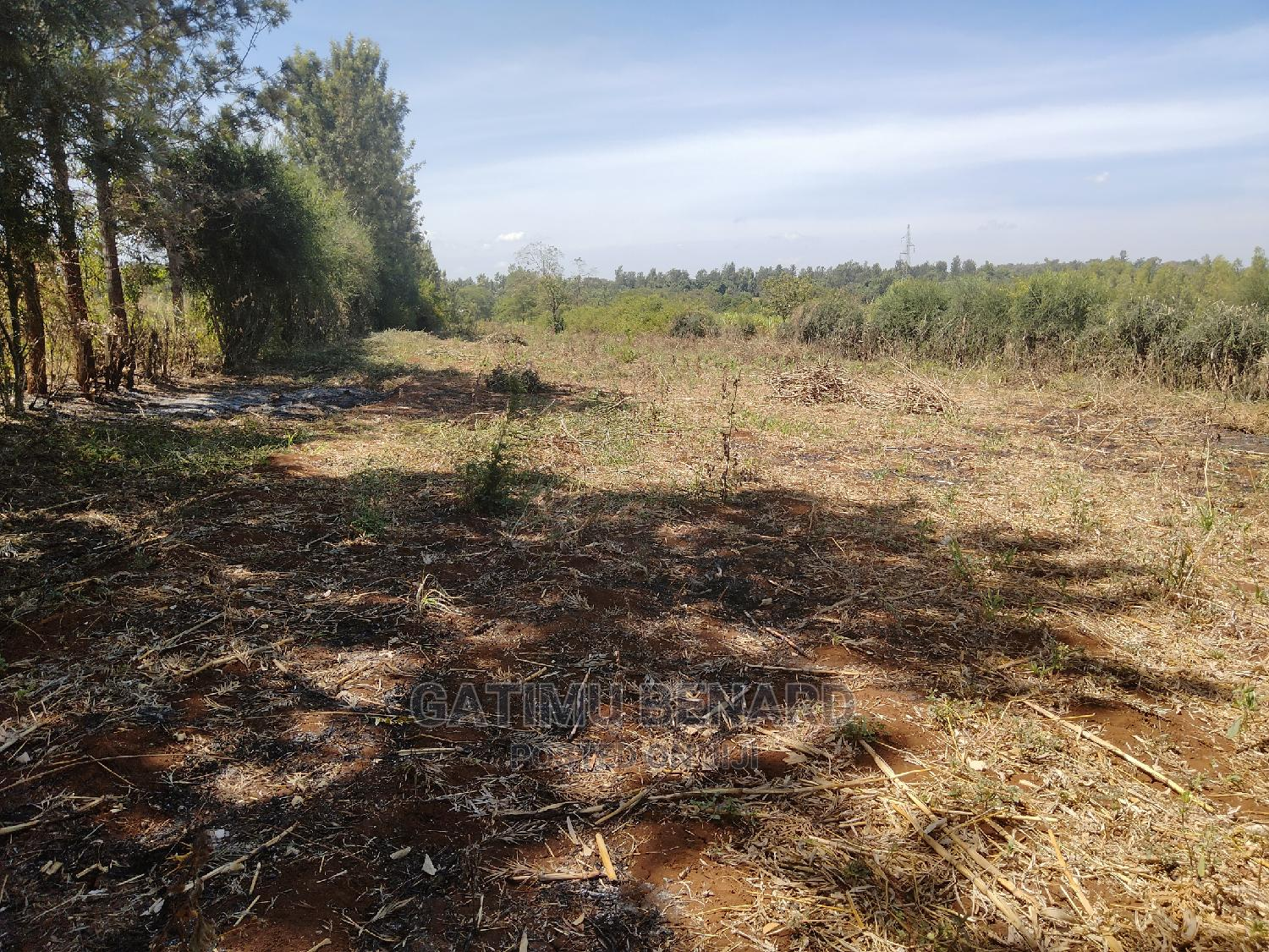 3acres for Lease With Water River | Land & Plots for Rent for sale in Nyangati, Kirinyaga, Kenya