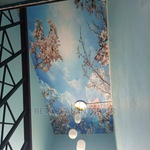 3D Ceiling Murral   Building & Trades Services for sale in Mombasa, Bamburi