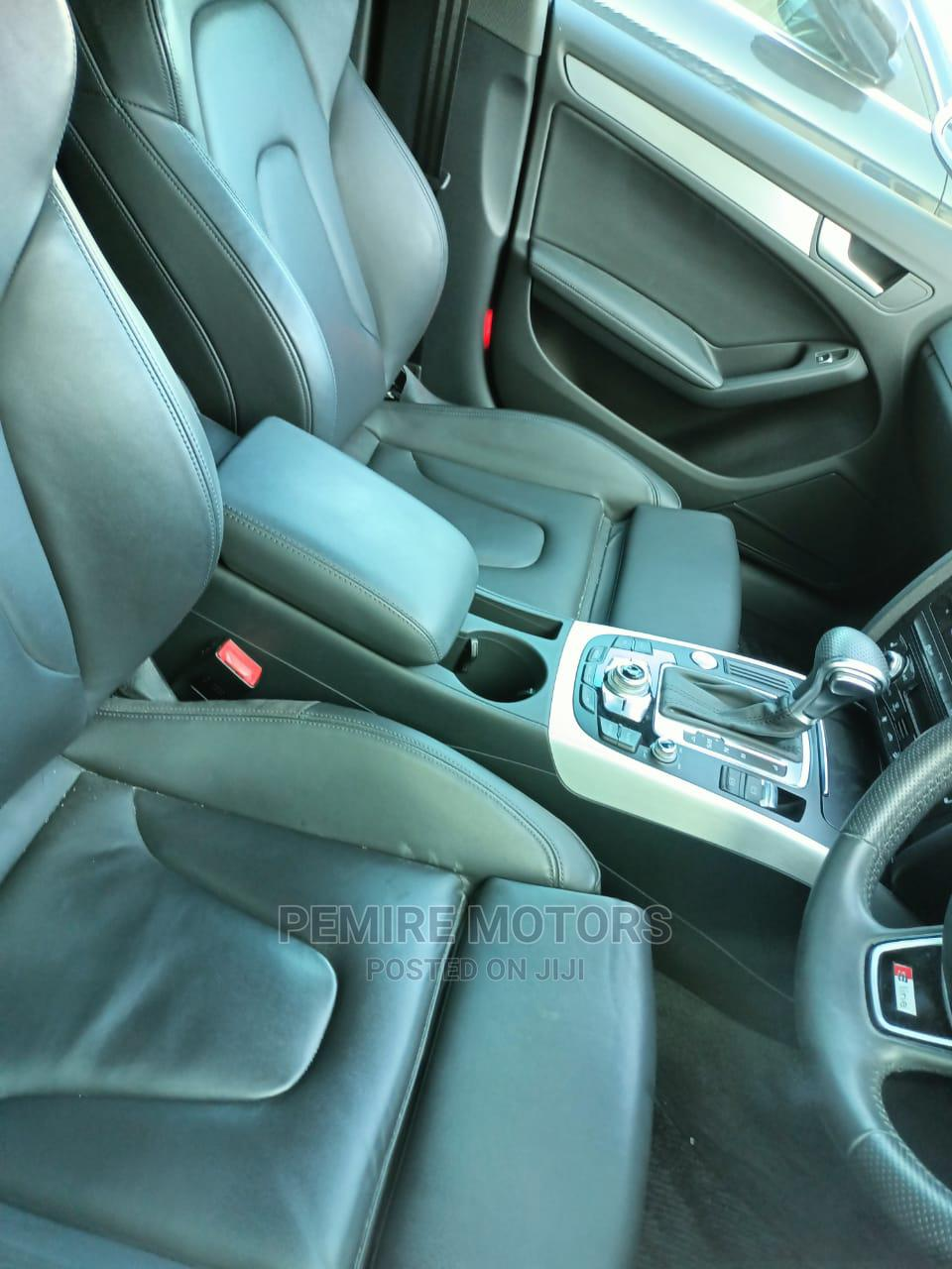 Audi Q5 2014 White   Cars for sale in Mombasa CBD, Mombasa, Kenya