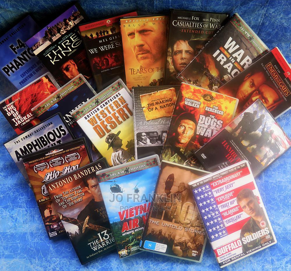 Original Dvd'S for Sale! Almost Brand New! In Original Cases