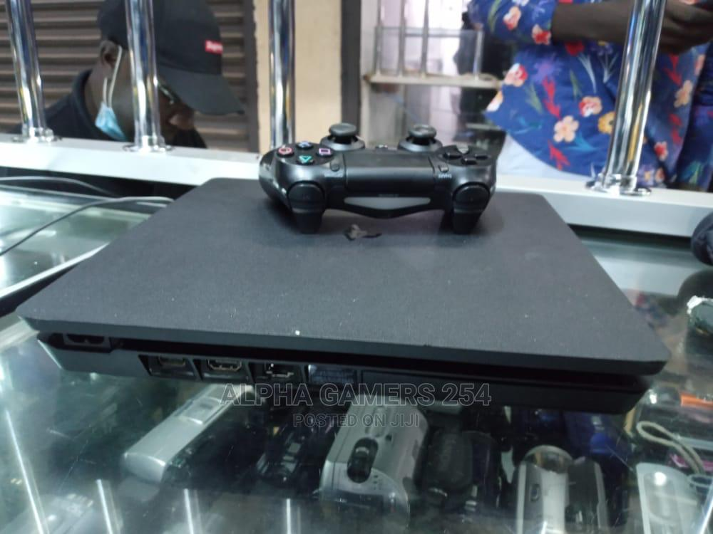 Archive: Slightly Used Ps4 Slim