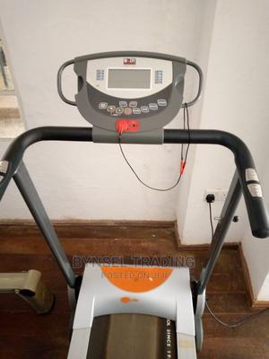 Treadmill Electric | Sports Equipment for sale in Nairobi, Karen